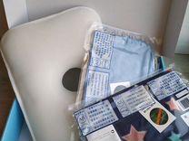 Анатомическая подушка GioPilow для малышей