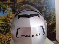 Мотоциклетный шлем модуляр