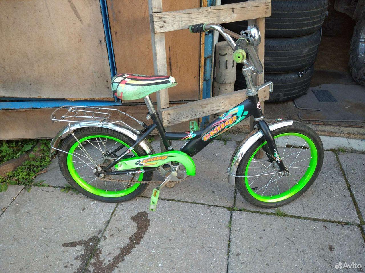 Велосипед скиф  89233036092 купить 1