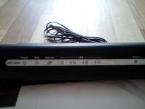 Роутер - Модем D-link DSL-2540U
