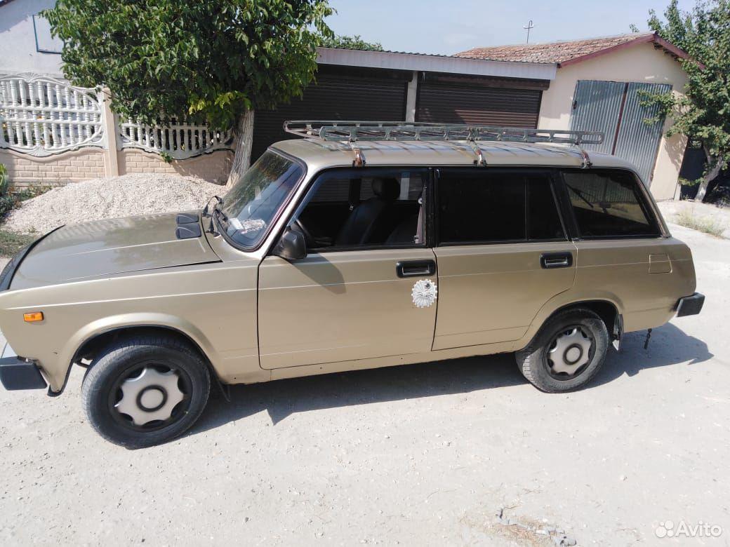 VAZ 2104, 1988  89787307016 buy 2