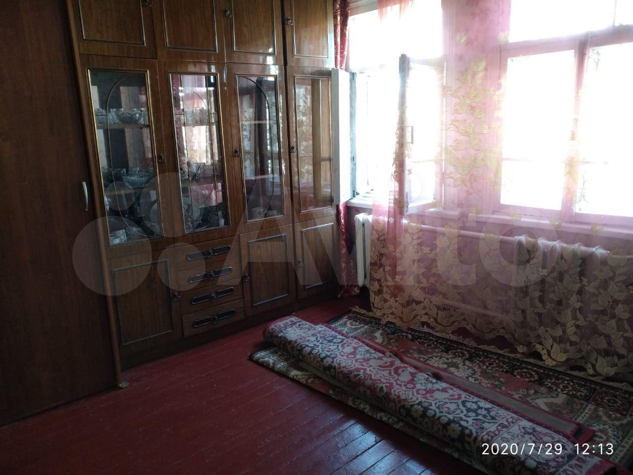 3-к квартира, 63.2 м², 2/2 эт.  89658366836 купить 5