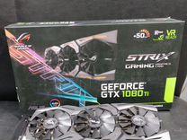Игровые видеокарты GeForce GTX и Radeon RX