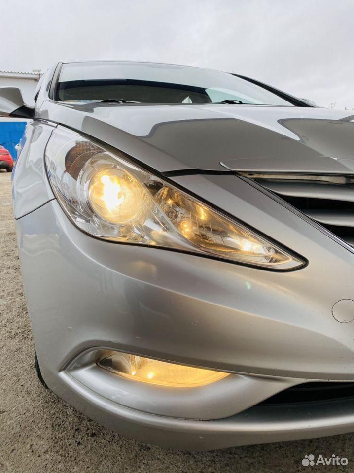 Hyundai Sonata, 2011 83412576538 купить 9