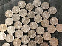 40 монет 1 копейка