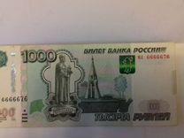Редкие Купюры с Красивыми номерами 2222222 — Коллекционирование в Нижнем Новгороде