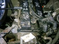 Двигатель Ford Focus 2 1.6 hxda Duratec-16V Ti-VCT