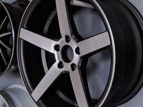 Новые диски Vossen CV3 R20 5х120