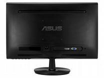 Asus 22 дюйма VA-матрица Full HD 1080 DVl