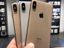 Новые iPhone X/XS/XS Max/XR гарантия, рассрочка