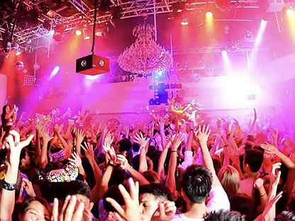 Охранник без лицензии в ночных клубах москвы molecule клуб красоты москва