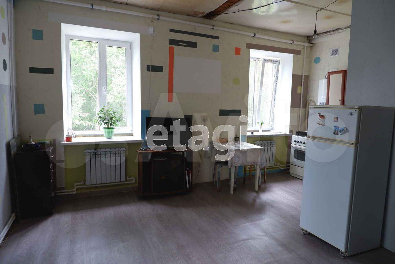 1-к квартира, 29 м², 2/2 эт.  89512020591 купить 1