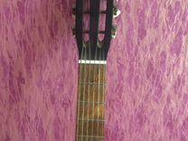 Гитара шестиструнная, аккорд