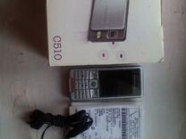 Sony Ericson Cyber shot C 510 silver — Телефоны в Нижнем Новгороде