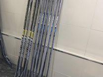Хоккейная клюшка Bauer 2S pro, 2N pro