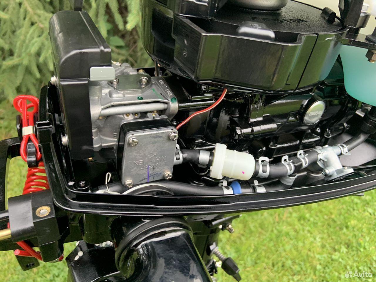 Мотор Mercury 5  89586019318 купить 6