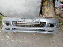 Передний бампер Honda Orthia el2 el3 дорестаил