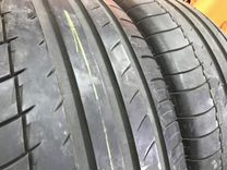 255 45 20 Летние шины б/у Michelin Latitude Sport