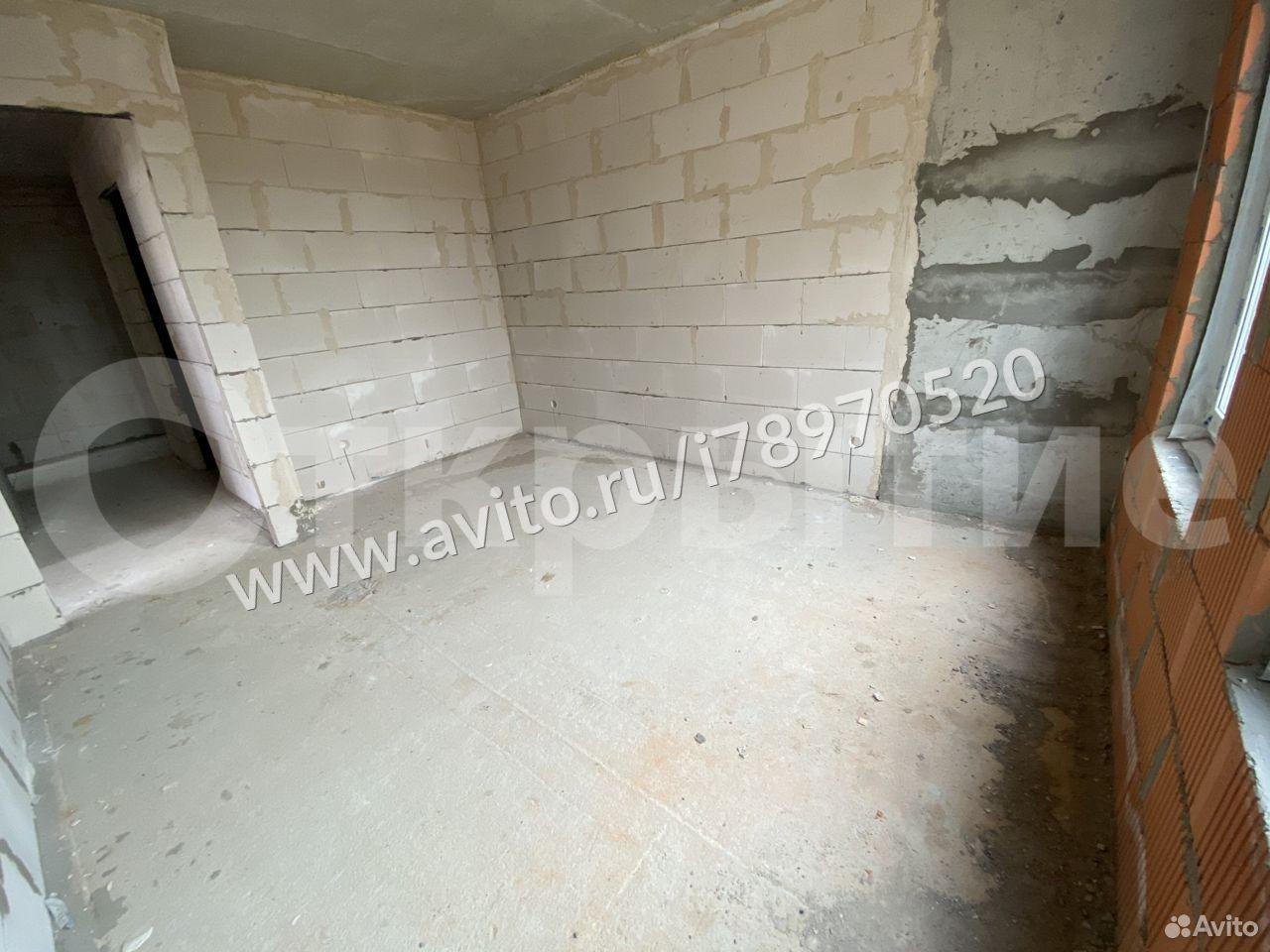 2-к квартира, 75.7 м², 10/16 эт.