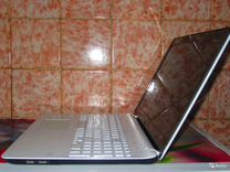 Продам ноутбук Sony vaio SVF1521