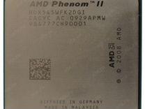 Процессор AMD Phenom II X2 545 AM3