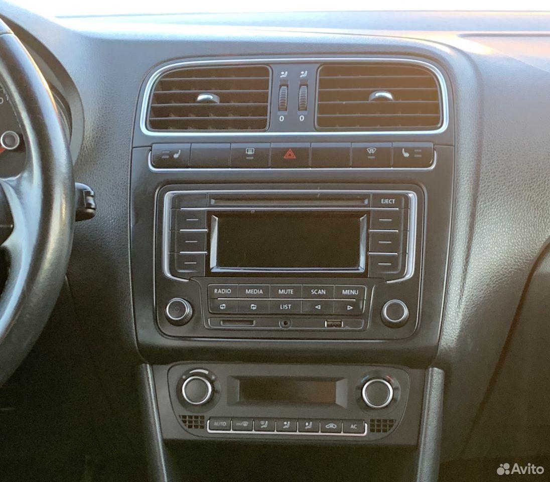 Volkswagen Polo, 2013  89134208745 buy 5