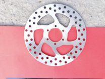 Тормозной диск Q8