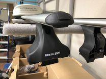 Багажник Атлант для LADA Vesta SW/SW Cross — Запчасти и аксессуары в Перми