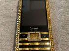 Телефон Cartier