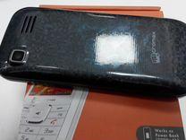 Micromax X352 полосы на дисплее