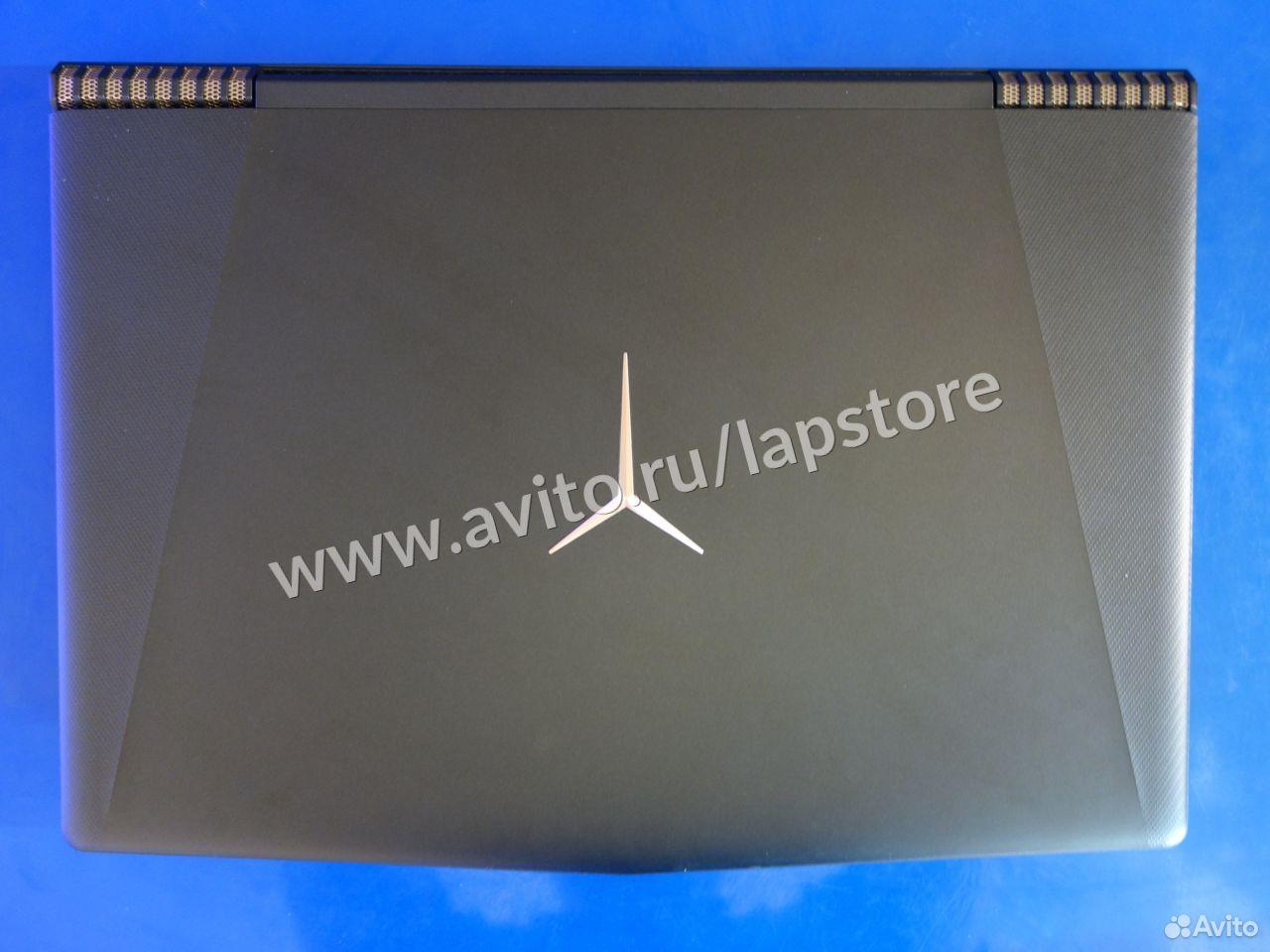 Ноутбук Lenovo Y520 i7-7700HQ/16GB/256+1T/GTX1050  84012422018 купить 5