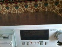 Дека кассетная Радиотехника