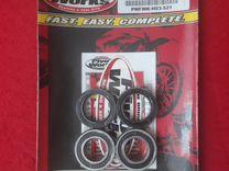 Ремкомплект переднего колеса honda (Кросс Эндуро)