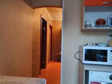 2-к квартира, 47 м², 1/5 эт. объявление продам