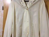Блузки в отличном состоянии размер 50-52