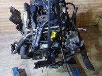 Двигатель к Jeep Cherokee 3 KJ 2.5crdi