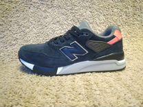 New Balance кроссовки женские