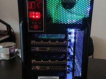 Системный блок nzxt S340/i7-7700K/32Gb/SSD512Gb