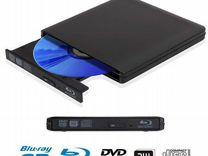 Привод CD-RW/DVD-RW Blu-ray или optibay для ssd