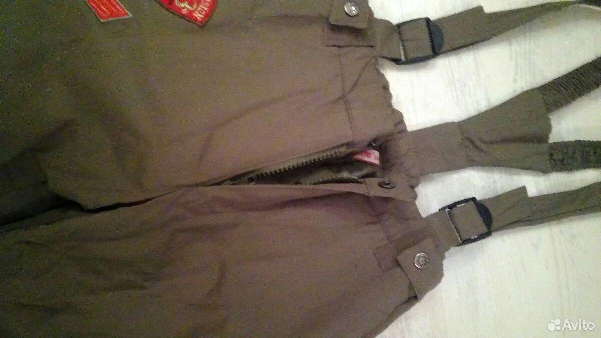 Новые детские брюки деми  89125416583 купить 4