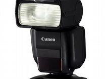 Вспышка Canon