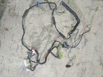 Проводка коса салонная 1.6 ZC интегра integra DA7 — Запчасти и аксессуары в Тюмени