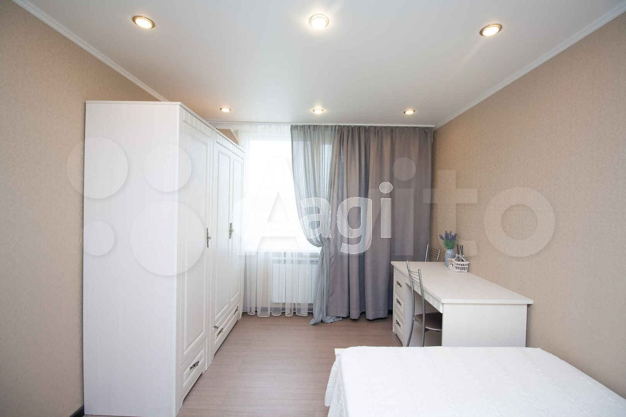 3-к квартира, 65 м², 9/9 эт.  89924032163 купить 10