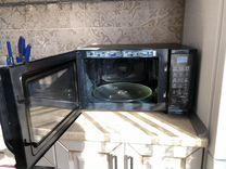 SAMSUNG MC28H5013AK печь