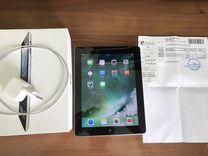 iPad 4 64gb Wi-Fi Cellular