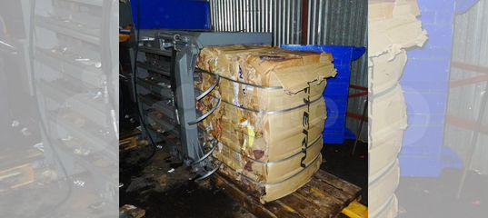 пластиковый контейнер для сбора макулатуры купить