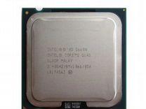 Процессор Intel Core2 Quad Processor Q6600