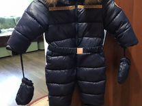 Зимний комбинезон — Детская одежда и обувь в Великовечном