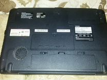 Toshiba satellite L450-12H