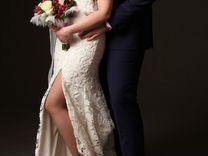 Свадебное платье от Jasmine Empire